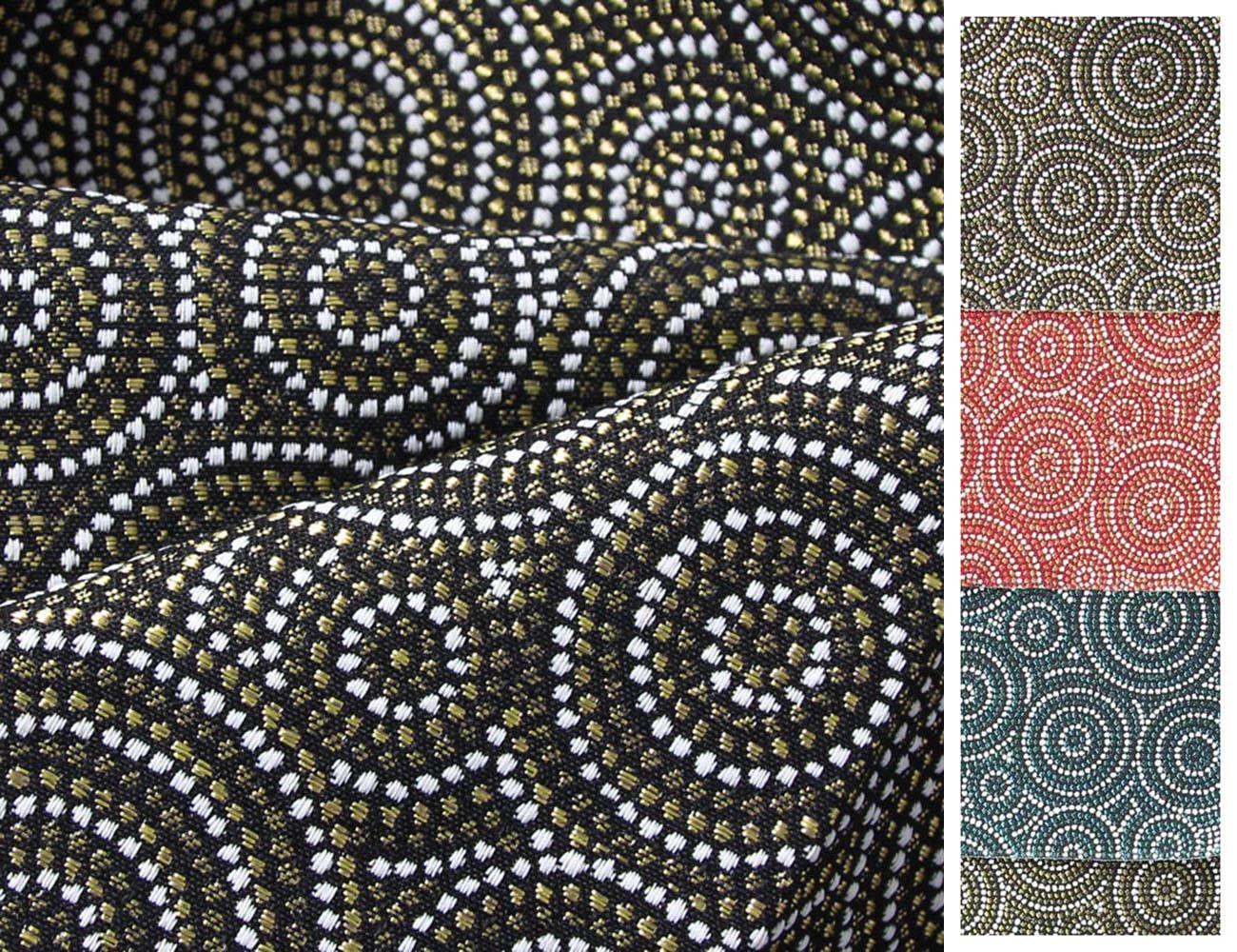 Универсальная натуральная ткань для штор в детскую с геометрическим рисунком