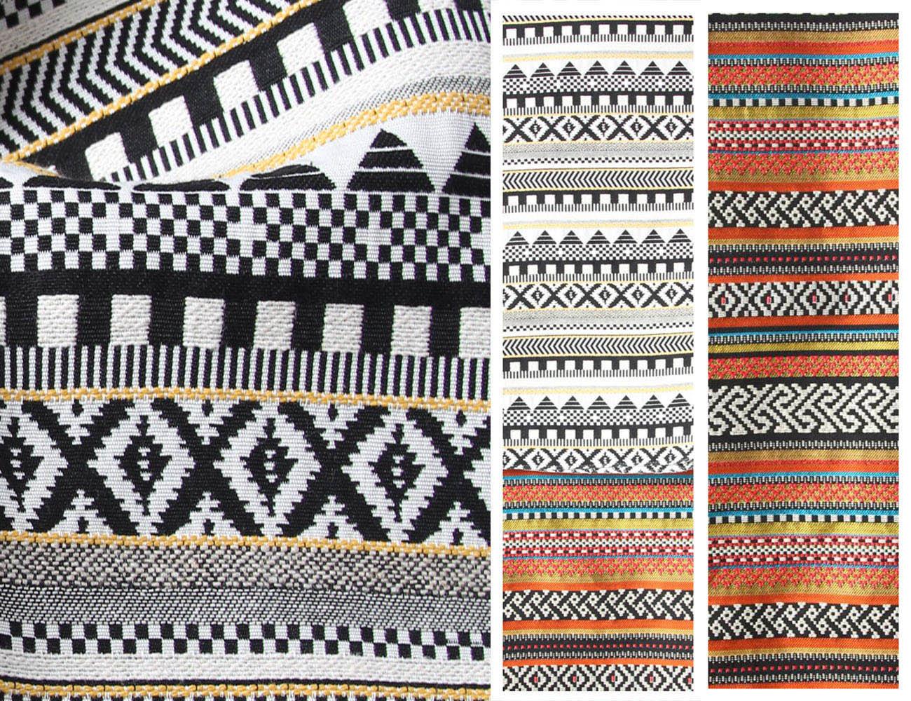 Натуральная ткань для штор в детскую