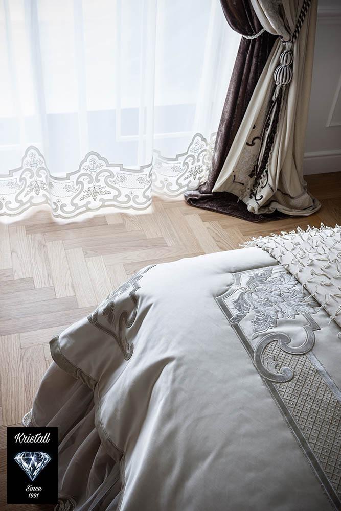 Шторы Art Nouveau Letto