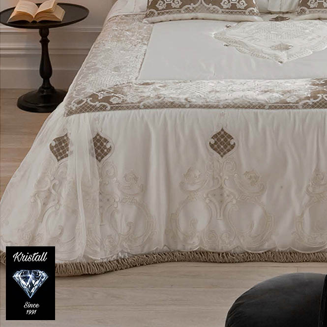Шторы HERMITAGE bed set collection