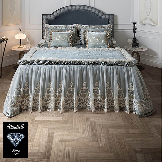 Шторы VERSAILLES bed set collection