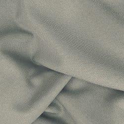 Портьера OPERA 5672-V10 (Цвет серый с зеленоватым оттенком)