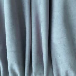 Портьера оптом PETEK (DIAMOND) V32 (Цвет светло-голубой с серым оттенком)