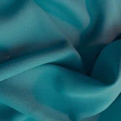 Креп оптом KALITE IPEK KREP v-107 (Цвет бирюзовый)
